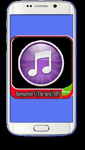 Lagu Benyamin S (The Best) - náhled