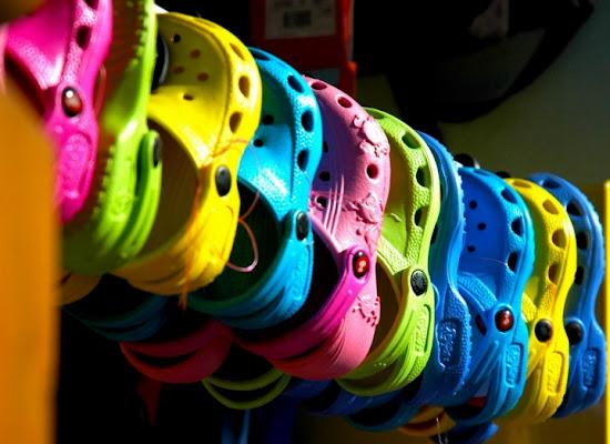 Camminare colorati... di mauromuggia