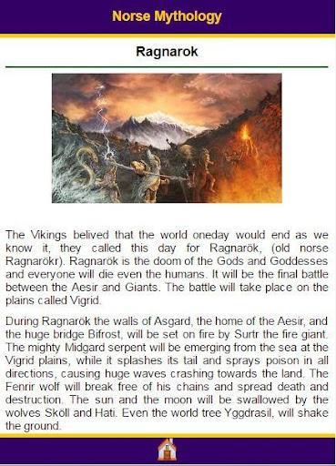 Norse Mythology 1.1 screenshots 2