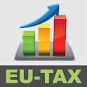 EU-TAX e-fiók