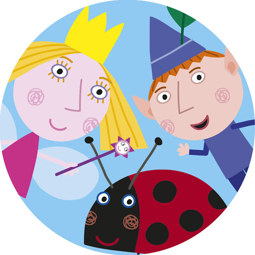 Ben & Holly avatar image