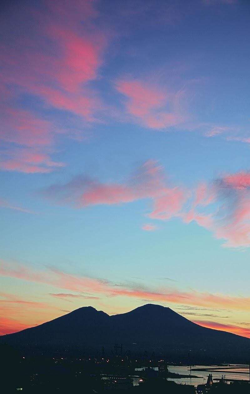 alba rosa di gds75photo