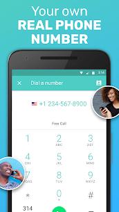 FreeTone Free Calls & Texting 2