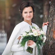 Wedding photographer Vyacheslav Vanifatev (sla007). Photo of 21.03.2018
