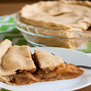 Mom's Gluten-Free Apple Pie