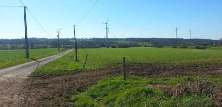 Photo: Route vers Lauzach (56)