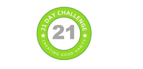 The Herbalife 21-Day Challenge