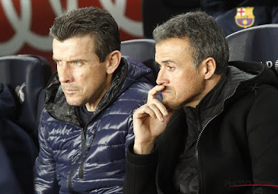 Vigo pourrait piquer le futur coach du Barça