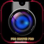 Camera huawei p20 pro Selfie huawei p20 pro 6.6
