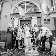 Wedding photographer Azat Bikkinin (Azatei). Photo of 15.02.2017