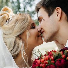 Wedding photographer Vladimir Ryabkov (stayer). Photo of 01.09.2018
