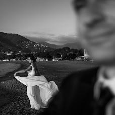 Wedding photographer Giandomenico Cosentino (giandomenicoc). Photo of 16.10.2017