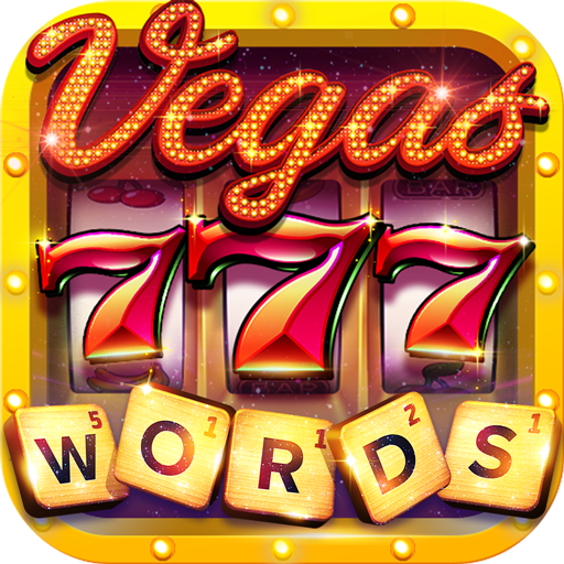 Vegas Downtown Slots - Fruit Machines & Word Games