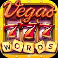Vegas Downtown Slots™ - Slot Machines & Word Games apk