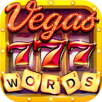 Vegas Downtown Slots™ - Slot Machines & Word Games 4.2