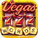 Vegas Downtown Slots™ - Slot Machines & Word Games Android apk