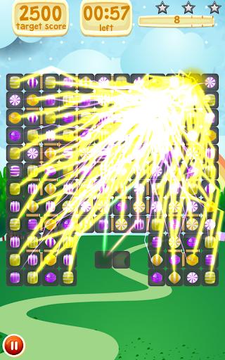 玩解謎App|Candy Candy -3match puzzle-免費|APP試玩