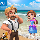 Shipwrecked:Castaway Town icon