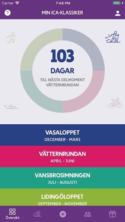 svensk társkereső app