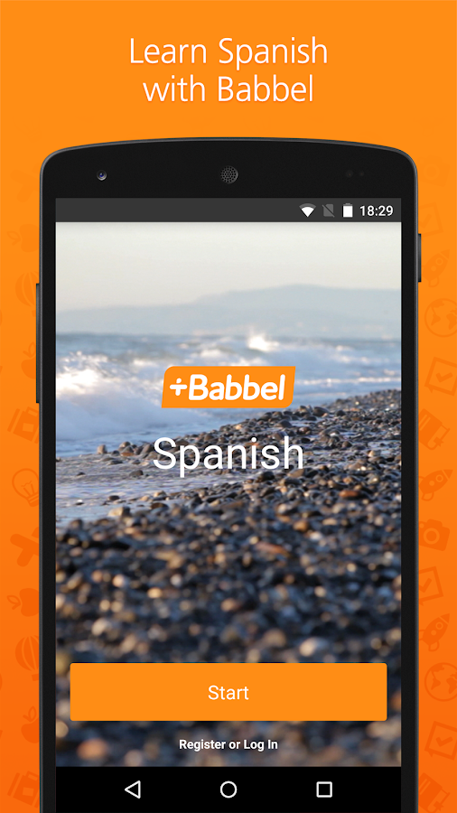 Learn Spanish - Try Free - Fast, Easy & Cheap - Babbel.com
