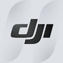 DJI Fly icon
