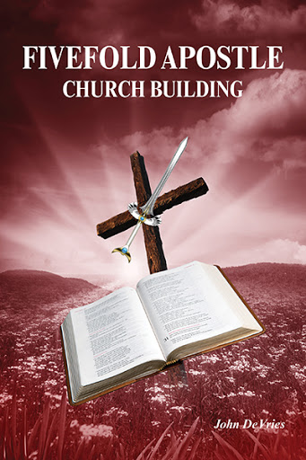 Fivefold Apostle Church Building cover