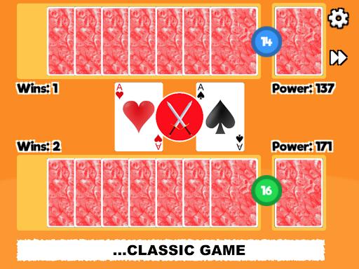 War - Card War 2.7 screenshots 13
