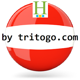 Hotels Austria by tritogo
