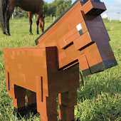 Horses Mods for Minecraft