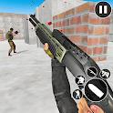 Anti Shooting Strike:Army Shooting Games 2019 icon
