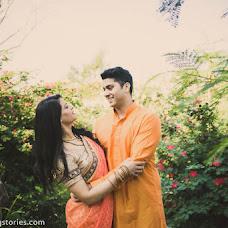 Wedding photographer Manish Chauhan (candidweddingst). Photo of 09.03.2016