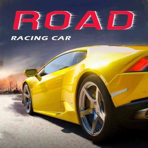 Road Racing Car