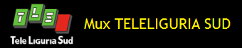 MUX TELELIGURIA SUD