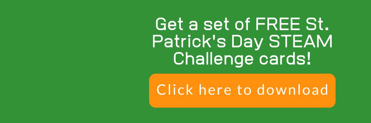 st patrick challenges