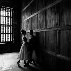Wedding photographer Aleksandr Dymov (dymov). Photo of 25.06.2018