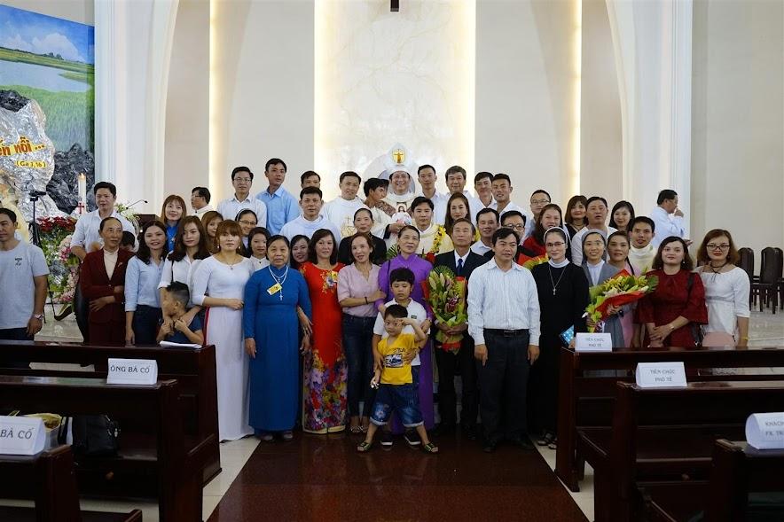 Dòng Ngôi Lời: Thánh Lễ Truyền Chức Linh Mục & Phó Tế - Ảnh minh hoạ 32