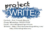 eBranding India Provides the Literature Review Writing Services for MBA Projects in Bhopal