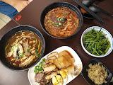 熊川牛肉麵