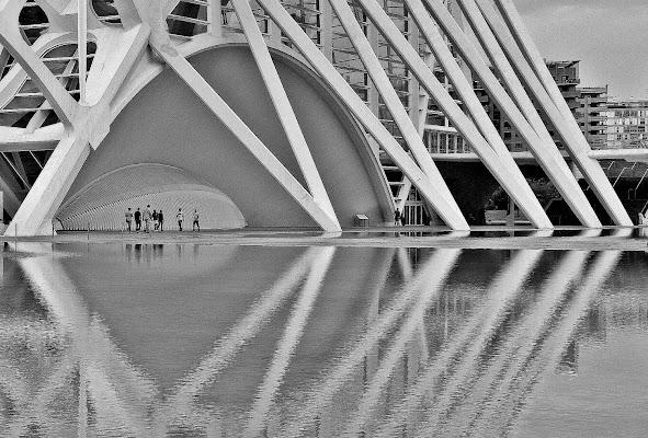 Geometrie  di Luciano Fontebasso