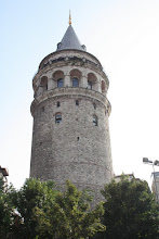 Photo: Day 122 - The Galata Tower