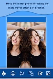 Mirror Blend Photo Editor - náhled
