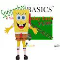 Baldi is Sponge Basic Classic 2020 icon