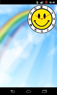 Smiley Face(yellow R) - náhled