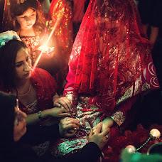 Wedding photographer Angelo Lacancellera (lacancellera). Photo of 17.11.2014