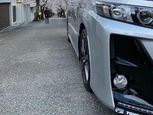ヴォクシー ZRR80W G'sのカスタム事例画像 ANKさんの2020年03月29日16:01の投稿