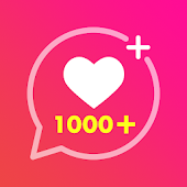Super Likes Plus & Get Followers, Posts Real Tags kostenlos spielen