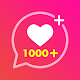 Super Likes Plus & Get Followers, Posts Real Tags