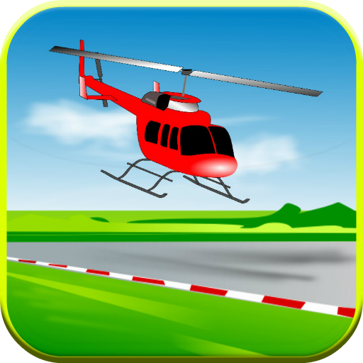 Helicopter Games For Toddler