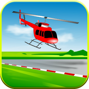 Helicopter Games For Toddler for PC and MAC