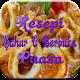 Resepi Sahur Dan Berbuka Puasa for PC-Windows 7,8,10 and Mac